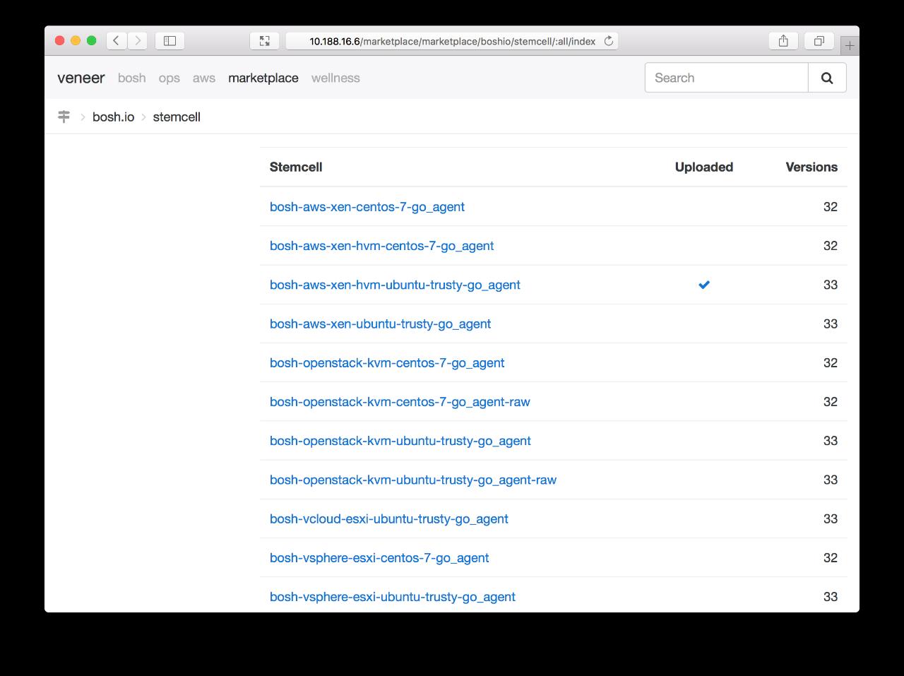 Screenshot: marketplace-stemcells