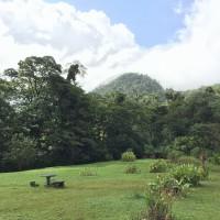 Hike to Cerro Chato